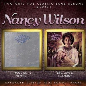 Nancy Wilson - Music and Life