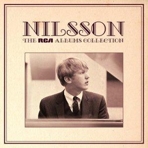 Nilsson - RCA Albums Cover