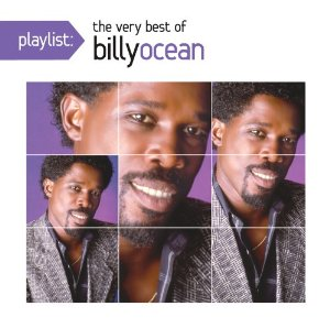 Playlist - Billy Ocean