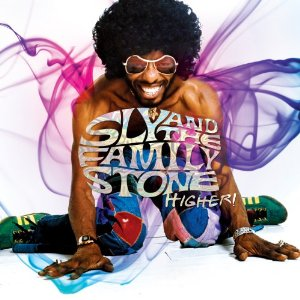 Sly and the Family Stone - Higher