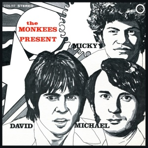 The Monkees Present - Box