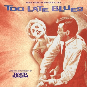 Too Late Blues OST