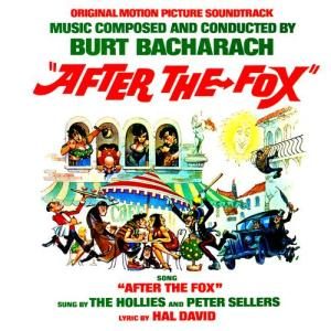 After the Fox LP