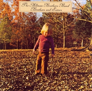 Allman Brothers - Brothers and Sisters Standard