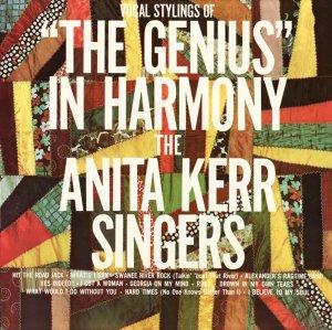 Anita Kerr - Genius in Harmony
