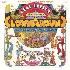 ClownAround