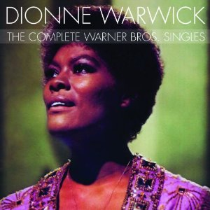 Dionne - Warner Singles
