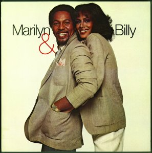 Marilyn and Billy