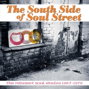 South Side of Soul Street
