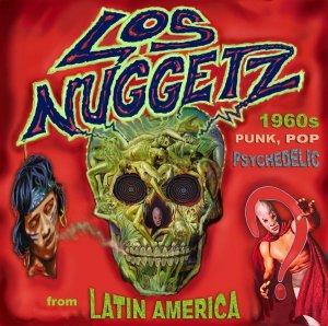 Los Nuggetz