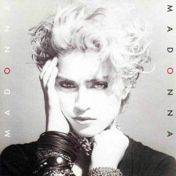 Madonna 1983