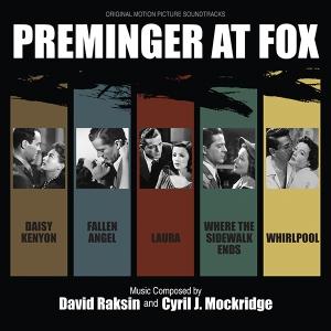Preminger at Fox