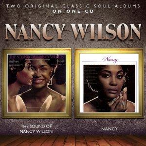 Sound of Nancy Wilson - Nancy