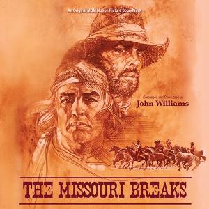 The Missouri Breaks OST
