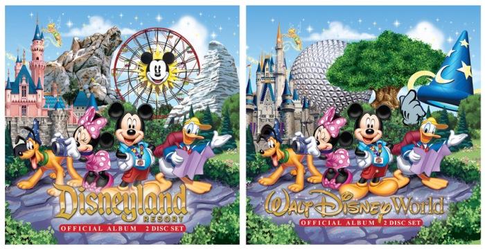 Disney Official Albums