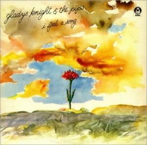 Gladys Knight - I Feel a Song