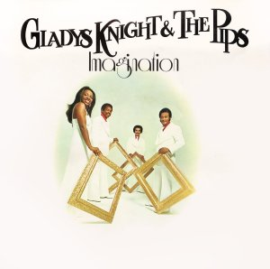 Gladys Knight - Imagination