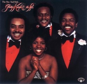 Gladys Knight - One and Only