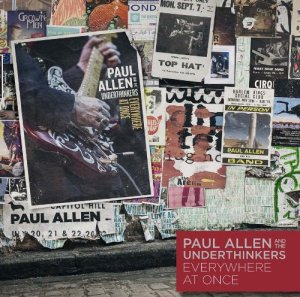 Paul Allen - Everywhere at Once
