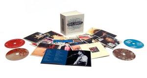 Paul Simon Complete packshot