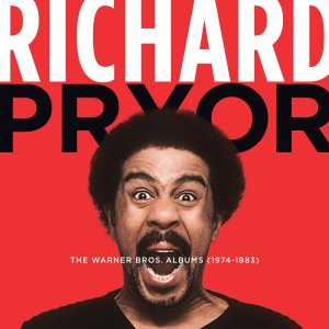 Richard Pryor The Studio Albums