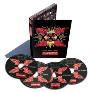 Roadrunner Box Set