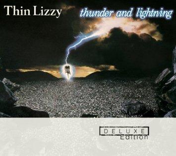 Thunder and Lightning Deluxe