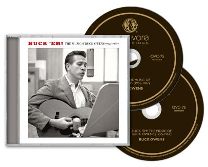 Buck Owens - Buck Em