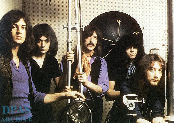 Deep Purple Mk II