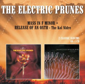 Electric Prunes - Mass and Release