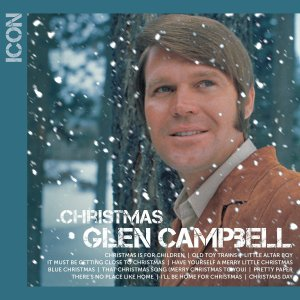 Glen Campbell ICON Christmas