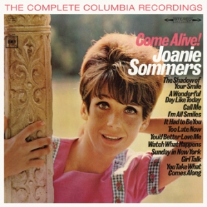 Joanie Sommers - Come Alive
