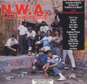 NWA and The Posse