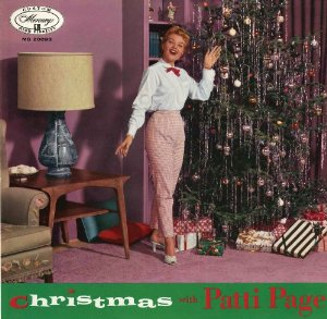 Patti Page - Christmas