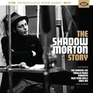 Shadow Morton Story