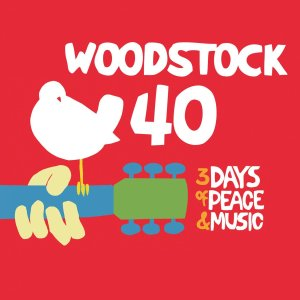 Woodstock 40