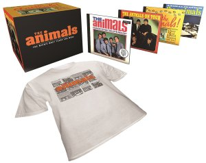 Animals - Mickie Most Years