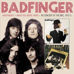 Badfinger - Edsel
