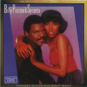 Billy Preston and Syreeta