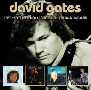 David Gates - Elektra Albums