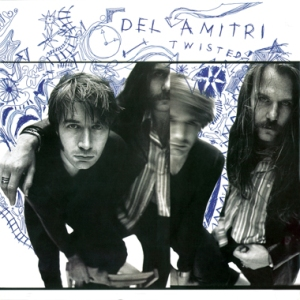 Del Amitri Twisted