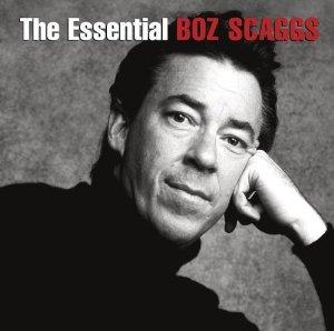 Essential Boz Scaggs