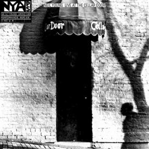 Neil Young - Cellar Door
