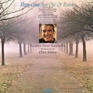 Perry Como - Just Out of Reach