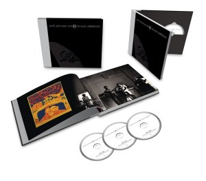 White Light - White Heat Box Set