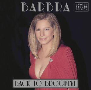 Barbra - Back to Brooklyn