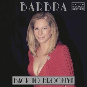 Barbra - Back to Brooklyn