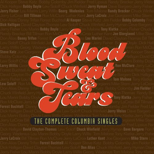 Blood Sweat and Tears - Singles