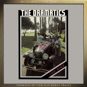 Dramatics - Joy Ride