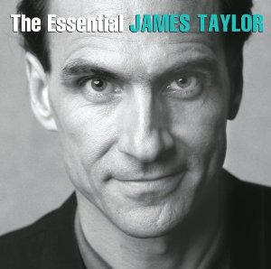 Essential James Taylor large